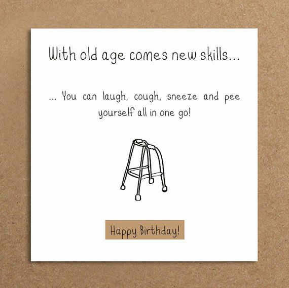 funny poems to write in a birthday card ; funny-getting-old-birthday-cards-handmade-funny-birthday-card-old-age-funny-leannejeangraphics-template