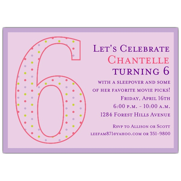 girl birthday invitation wording ; 6Th-Birthday-Invitation-Wording-is-one-of-the-right-art-to-perfect-your-invitation-ideas-3