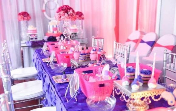 girls bday party ; Spa-party-580x368