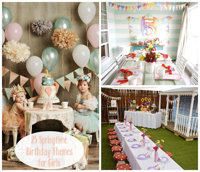 girls bday party ; party-ideas-for-a-17th-birthday-party-for-a-girl