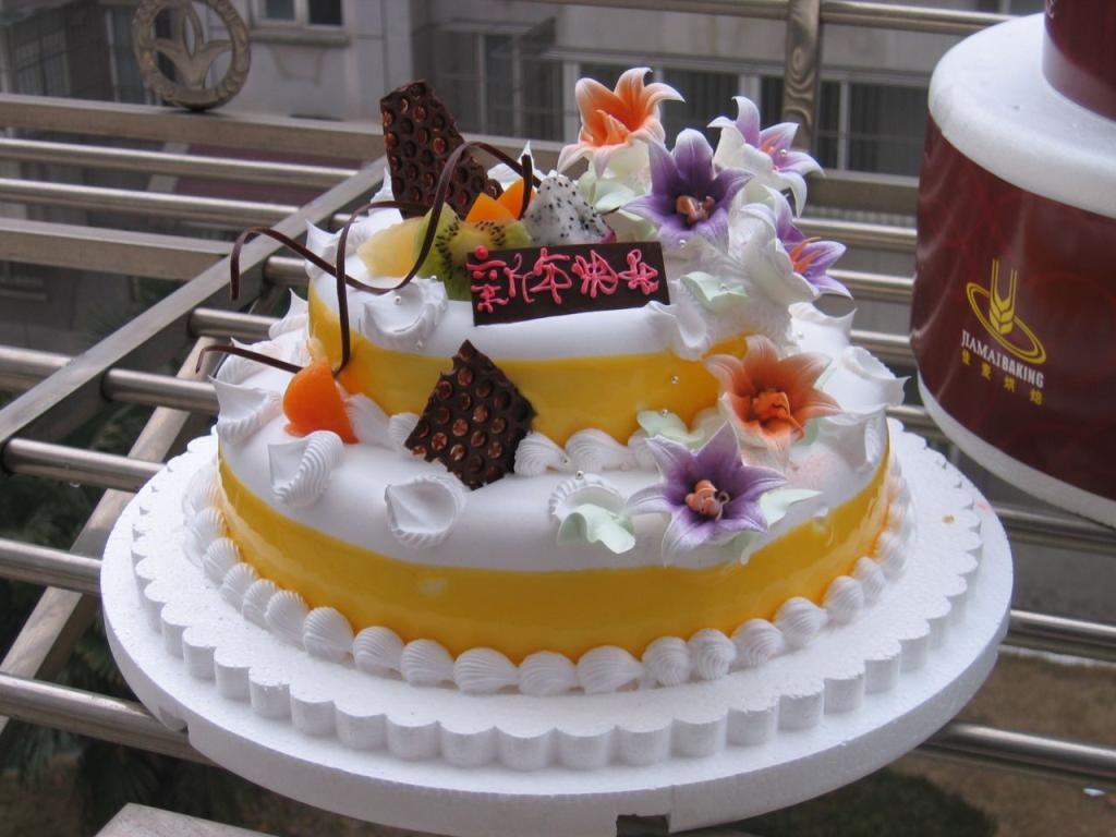 good birthday images ; Birthday_cake_as_work_of_art_too_bad_it_doesn_t_taste_as_good_as_it_looks