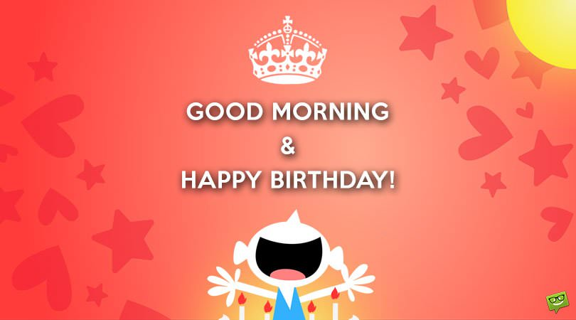 good birthday images ; Good-Morning-and-Happy-Birthday-Keep-Calm-Style-FB