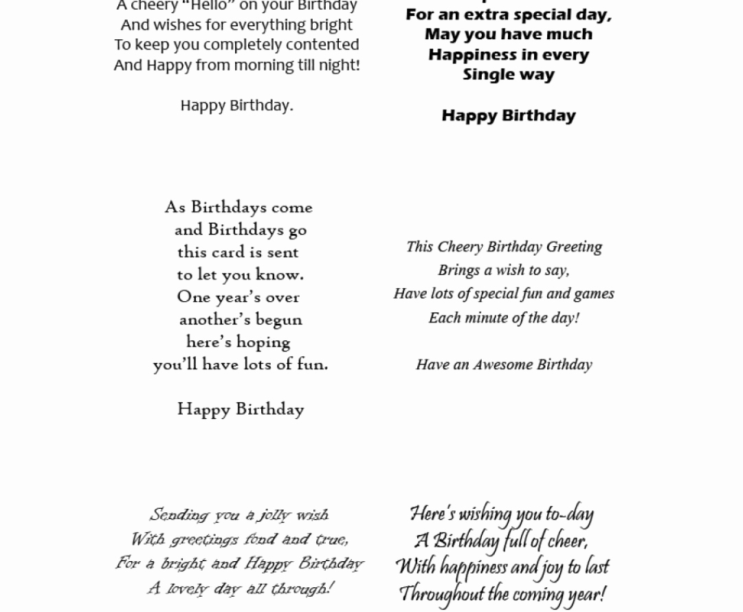 granddaughter 1st birthday card verses ; verses-for-first-birthday-cards-luxury-card-templates-birthday-card-verses-appealing-birthday-card-of-verses-for-first-birthday-cards
