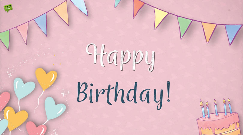 greeting words for birthday wishes ; Short-Happy-Birthday-Wishes-FB