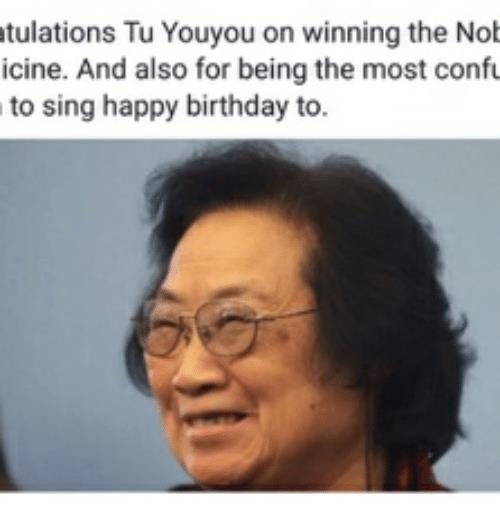 gus gus happy birthday ; tulations-tu-youyou-on-winning-the-nob-icine-and-also-14197945