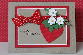 hand made birthday greeting cards ; Birthday+Card+Ideas