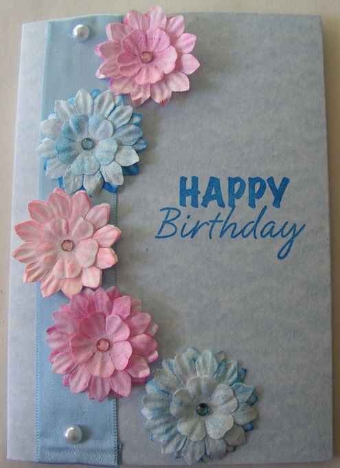 hand made birthday greeting cards ; Handmade-birthday-card-ideas-for-her-3