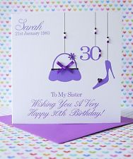 handmade 30th birthday card ideas ; 74cfe56a1ea82723619301d47ad33363