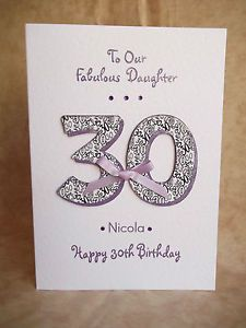 handmade 30th birthday card ideas ; 801d7daf2f3b2e213c01b6e58e783b4f--th-birthday-special-birthday