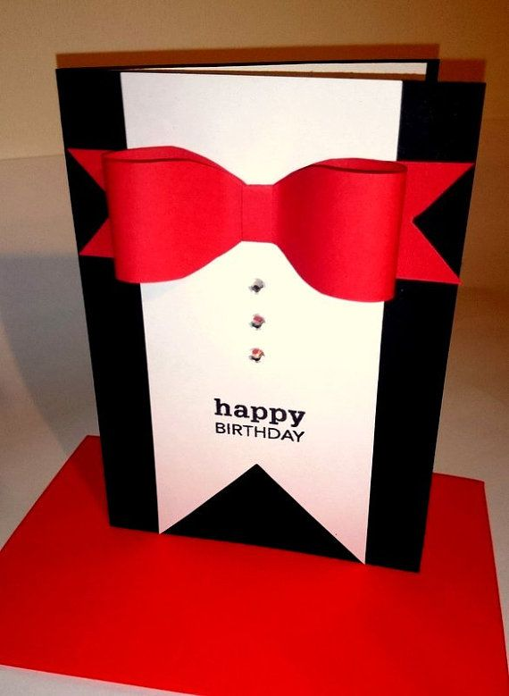 handmade masculine birthday card ideas ; handmade-greeting-cards-for-boys-25-unique-mens-birthday-cards-ideas-on-pinterest-birthday-cards
