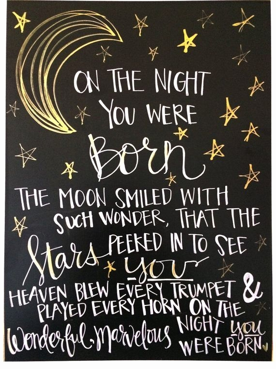 happy 1st birthday quotes ; happy-1st-birthday-quotes-new-the-night-you-were-born-daily-lifequotes-of-happy-1st-birthday-quotes