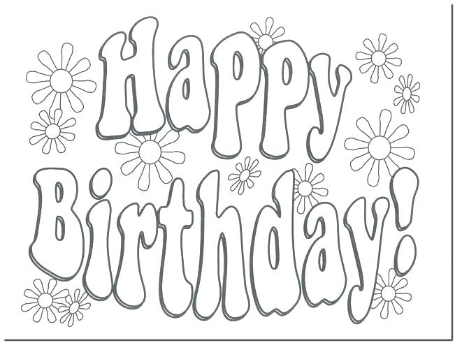 happy 20th birthday cards printable ; birthday-drawing-ideas-12