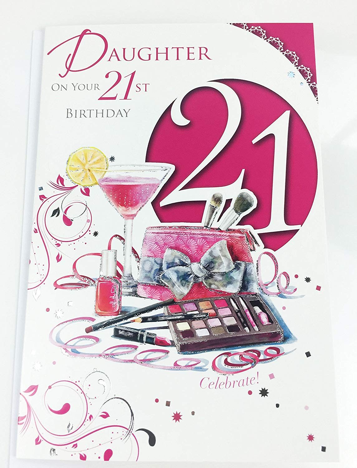 happy 21st birthday daughter ; 91BrK55r2NL