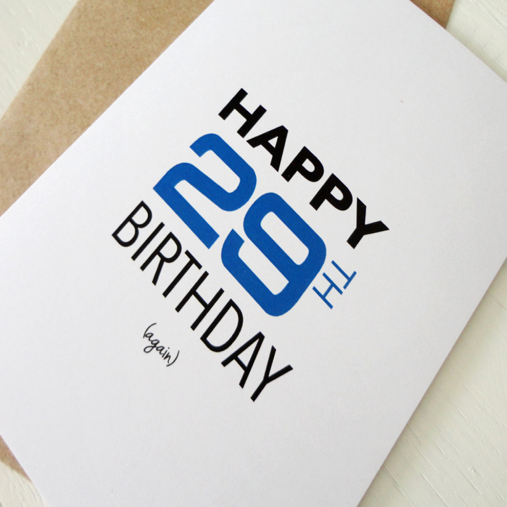 happy 29th birthday again ; lovely-funny-birthday-card-happy-29th-birthday-again-blue-black-of-happy-29th-birthday-images
