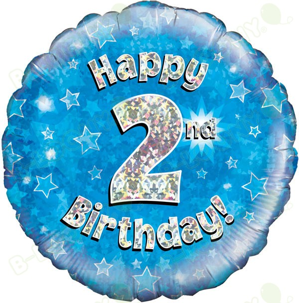 happy 2nd birthday ; image_32