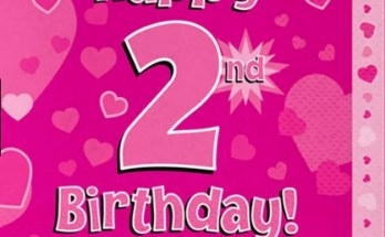 happy 2nd birthday daughter card ; happy-2nd-birthday-to-my-daughter-quotes-fresh-happy-2nd-birthday-message-birthday-wishes-for-babies-a-child-of-happy-2nd-birthday-to-my-daughter-quotes