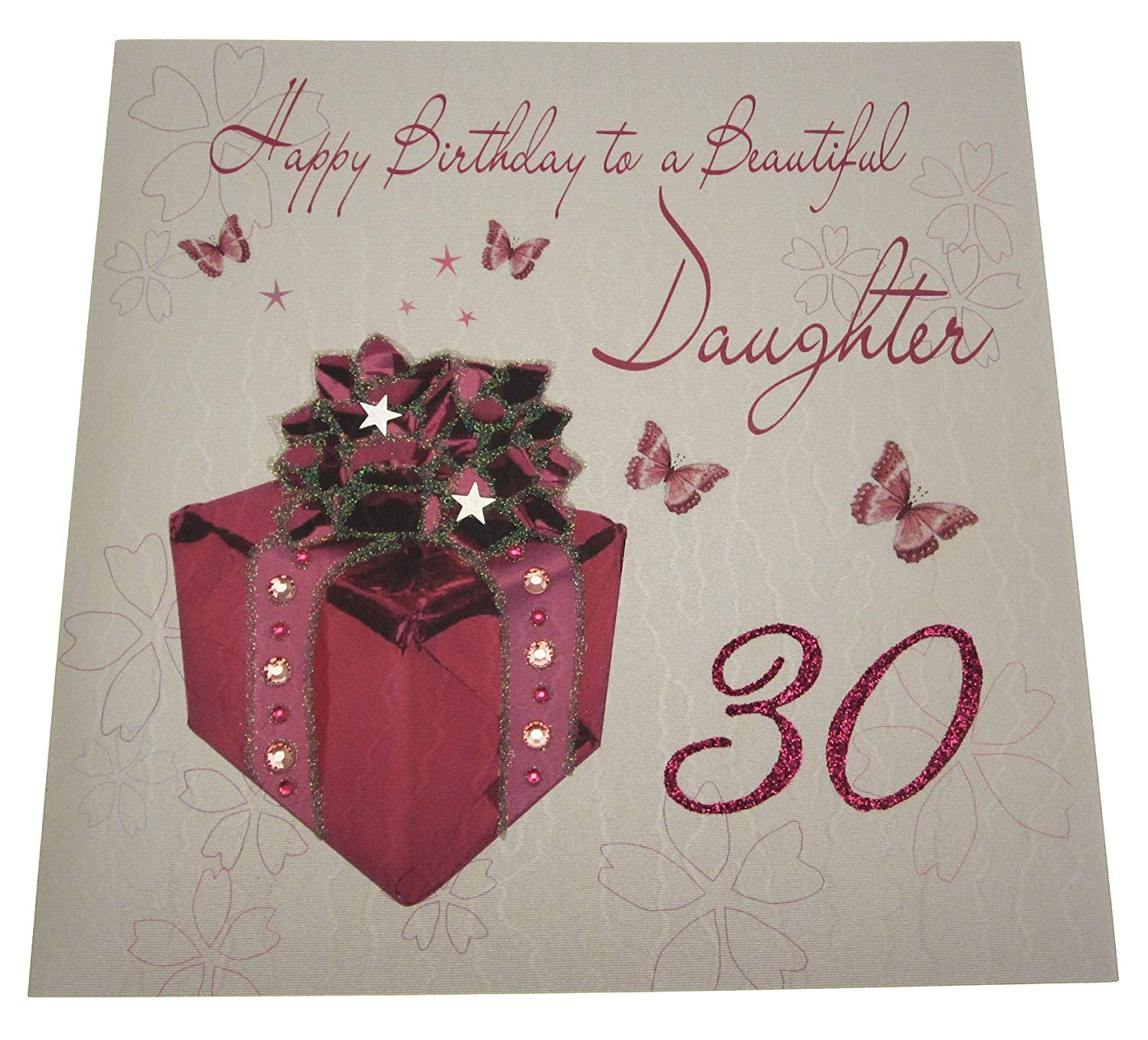 happy 30th birthday daughter ; 81jL5SRTuAL