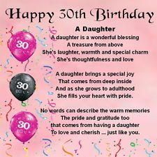 happy 30th birthday daughter ; df394aec02dd9773f08d7251ee326b45