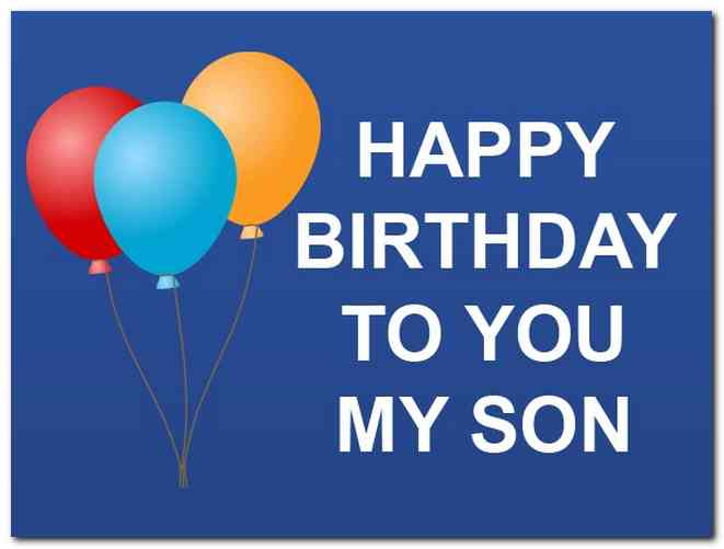 happy 3rd birthday to my son ; happy-3rd-birthday-to-my-son-message