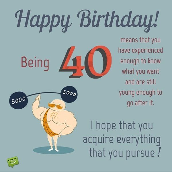 happy 40 birthday meme ; Happy-40th-Birthday-Pictures-2