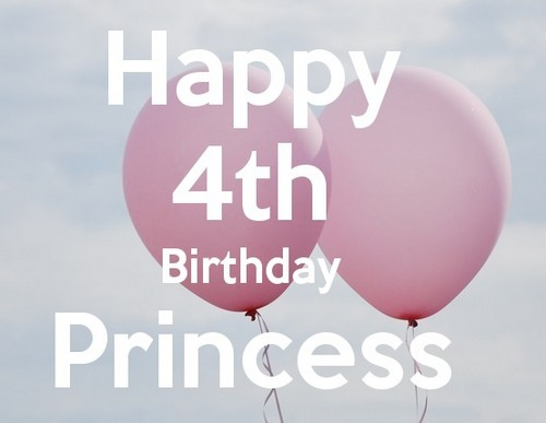 happy 4th birthday images ; happy_4th_birthday_princess_quotes6