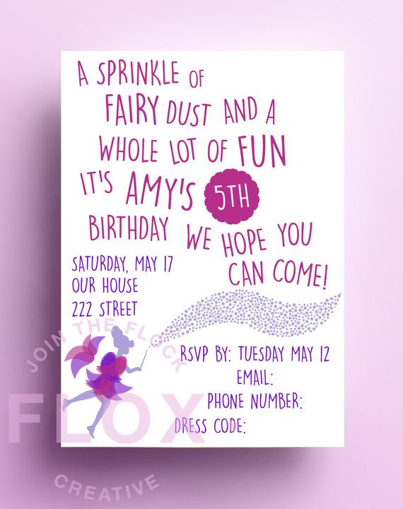 happy 6th birthday poem ; best-tinker-bell-images-on-pinterest-birthday-party-poems-for-invitations