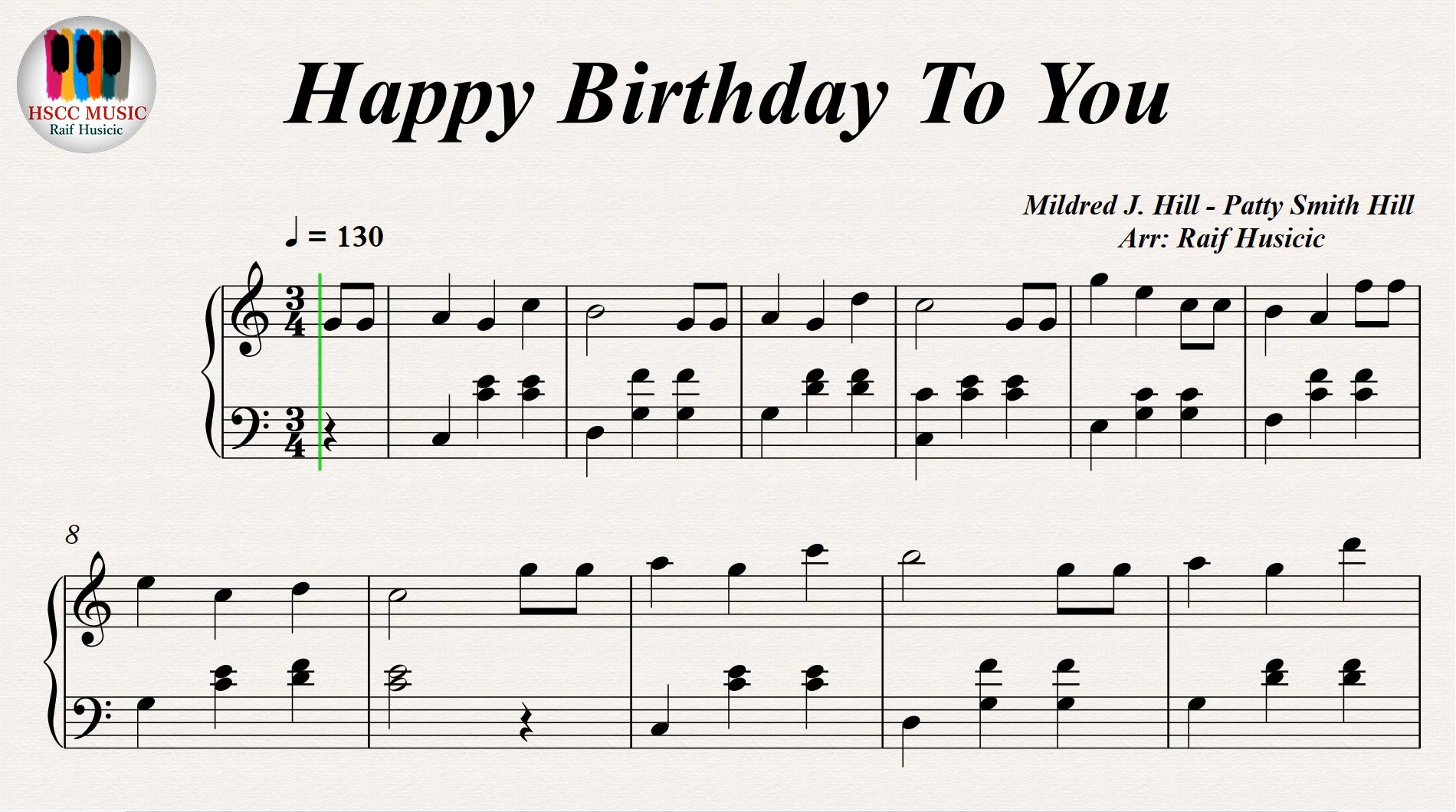 happy bday piano ; maxresdefault