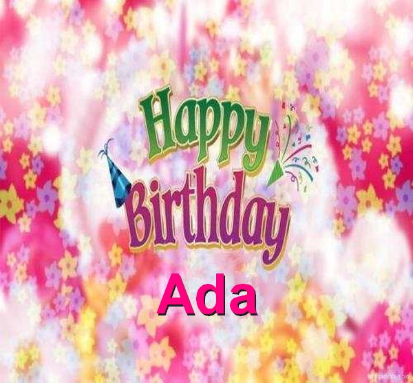 happy birthday ada ; Happy-Birthday-Ada