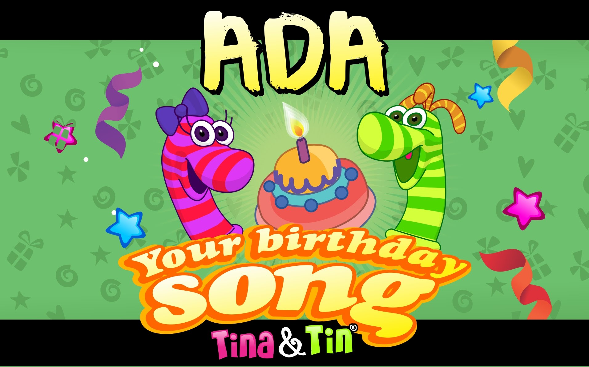 happy birthday ada ; maxresdefault