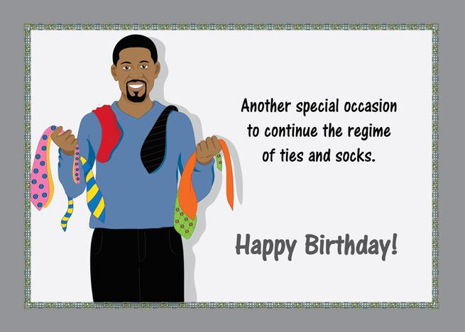 happy birthday african american man ; 478c7a5f44f0f6d61a4f8fcb71080bb4