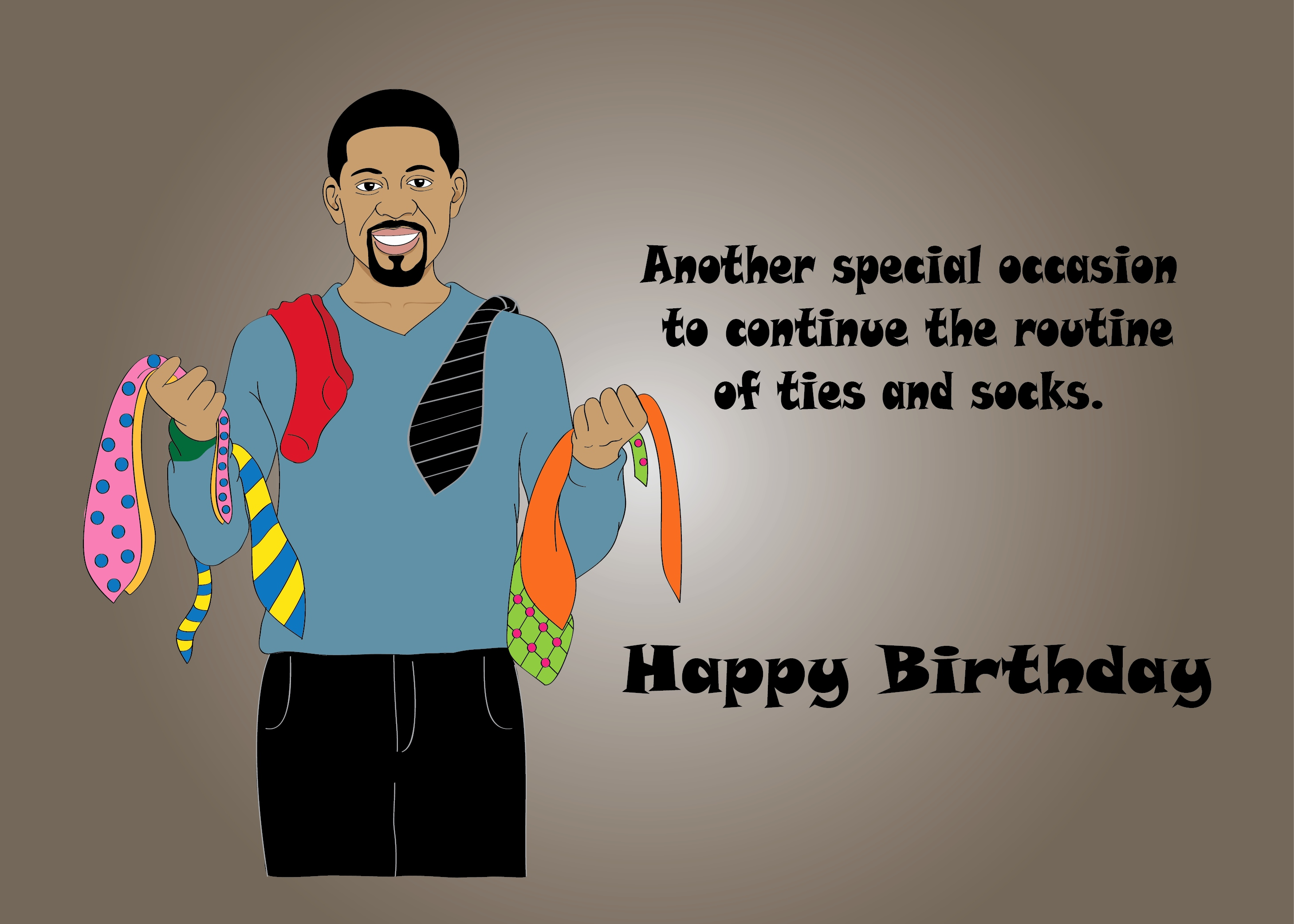 happy birthday african american man ; afrocentric-birthday-cards-inspirational-birthday-card-for-men-handsome-black-african-american-man-with-of-afrocentric-birthday-cards