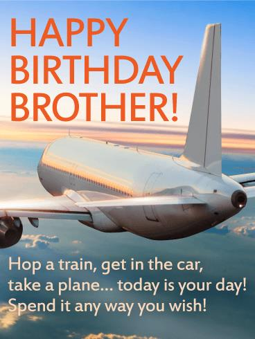 happy birthday airplane message ; b_day_fbr32-c2674e487c41cc45923107309999d219