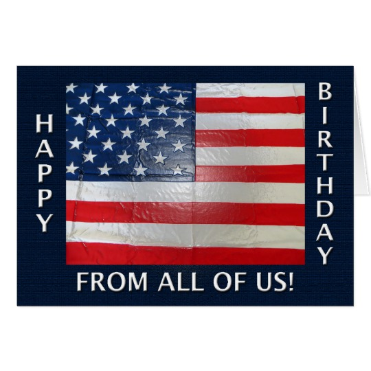 happy birthday american flag ; happy_birthday_from_all_of_us_american_flag_card-ra79caded6e704594935c014761cd7833_xvuak_8byvr_540