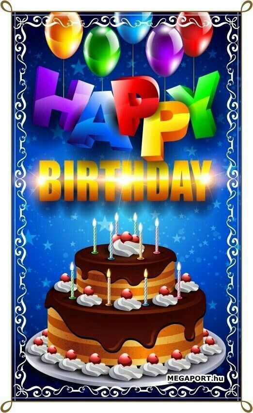 happy birthday and many more ; 7cf2403c94f494336b673f4dcc26126f