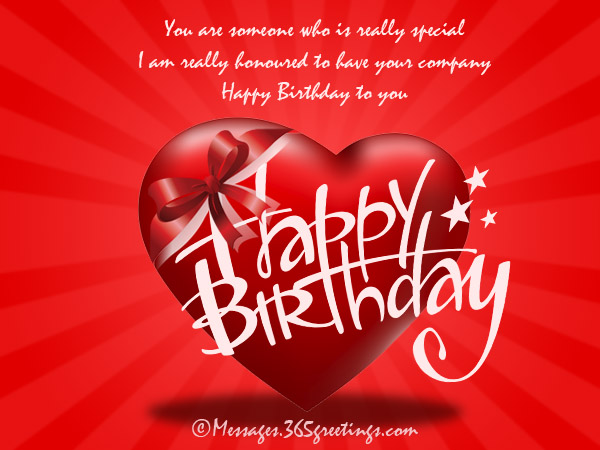 happy birthday babe poem ; birthday-messages-for-someone-special