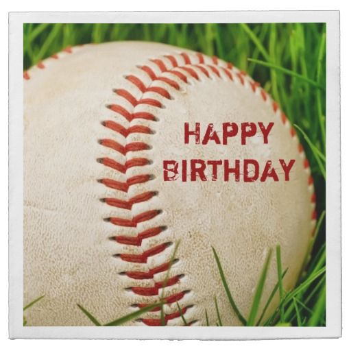 happy birthday baseball meme ; 188aef2749063ed7e5bf69ec0e6efffa