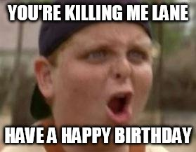 happy birthday baseball meme ; 1lgl5h