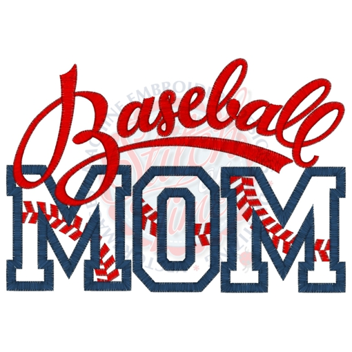 happy birthday baseball mom ; baseball119