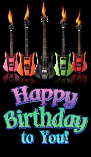 happy birthday bass ; 240130-Happy-Birthday-To-You-Image-With-Guitars