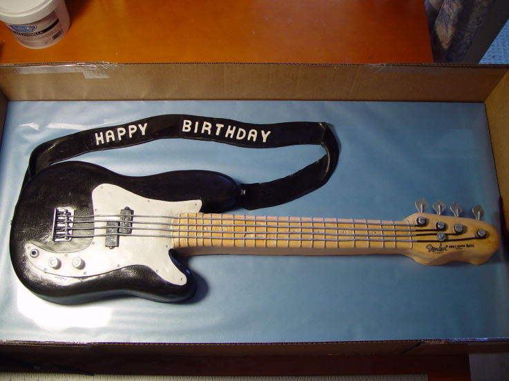happy birthday bass ; DSC01877
