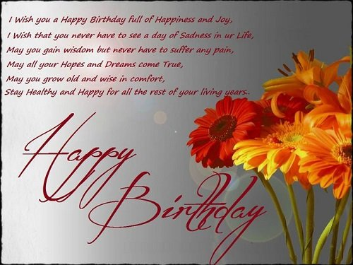 happy birthday best friend picture quotes ; Best-Birthday-Wishes-For-Friends