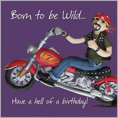 happy birthday biker ; 36437b56a0eccd07b1ba1119ed842685--birthday-cards-for-men-funny-birthday-cards