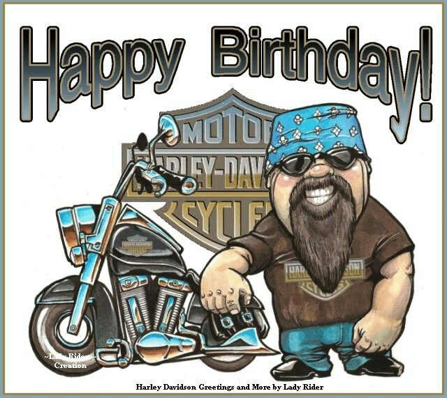 happy birthday biker ; 8bed76b44678d47a235e30974a71910a--happy-birthday-man-male-birthday