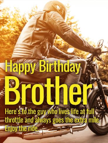 happy birthday biker ; b_day_fbr42-df1b1f6389cc37cd34c53c3db386024a