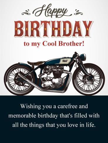 happy birthday biker ; b_day_fbr78-54cdb27f04256edd15bb003de353828a