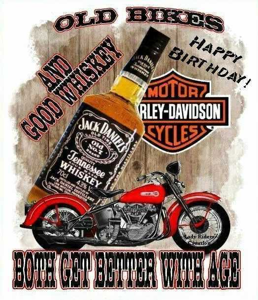 happy birthday biker ; biker-birthday-card-best-of-happy-birthday-harley-davidson-and-whiskey-of-biker-birthday-card
