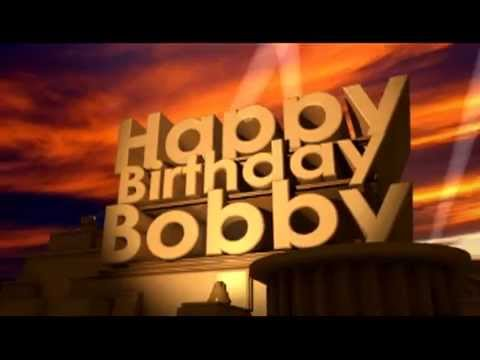 happy birthday bobby images ; hqdefault