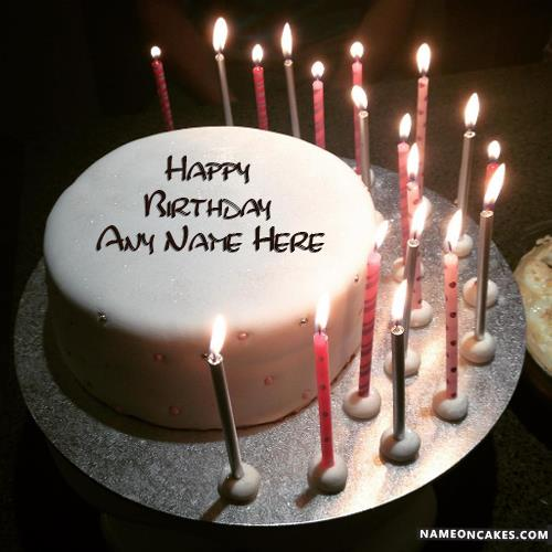happy birthday cake with candles ; awesome-candels-happy-birthday-cakes-with-nameab22