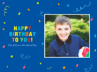 Happy Birthday Card Creator Online Free Make Cards