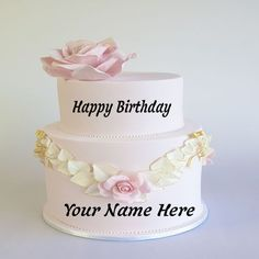 happy birthday card flowers and cake ; da76783c97313d96aa26f83caaaa0aa3--for-lovers-red-roses